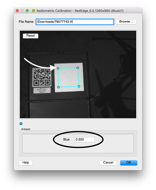 How to Process MicaSense Sensor Data in Pix4D – MicaSense Knowledge Base